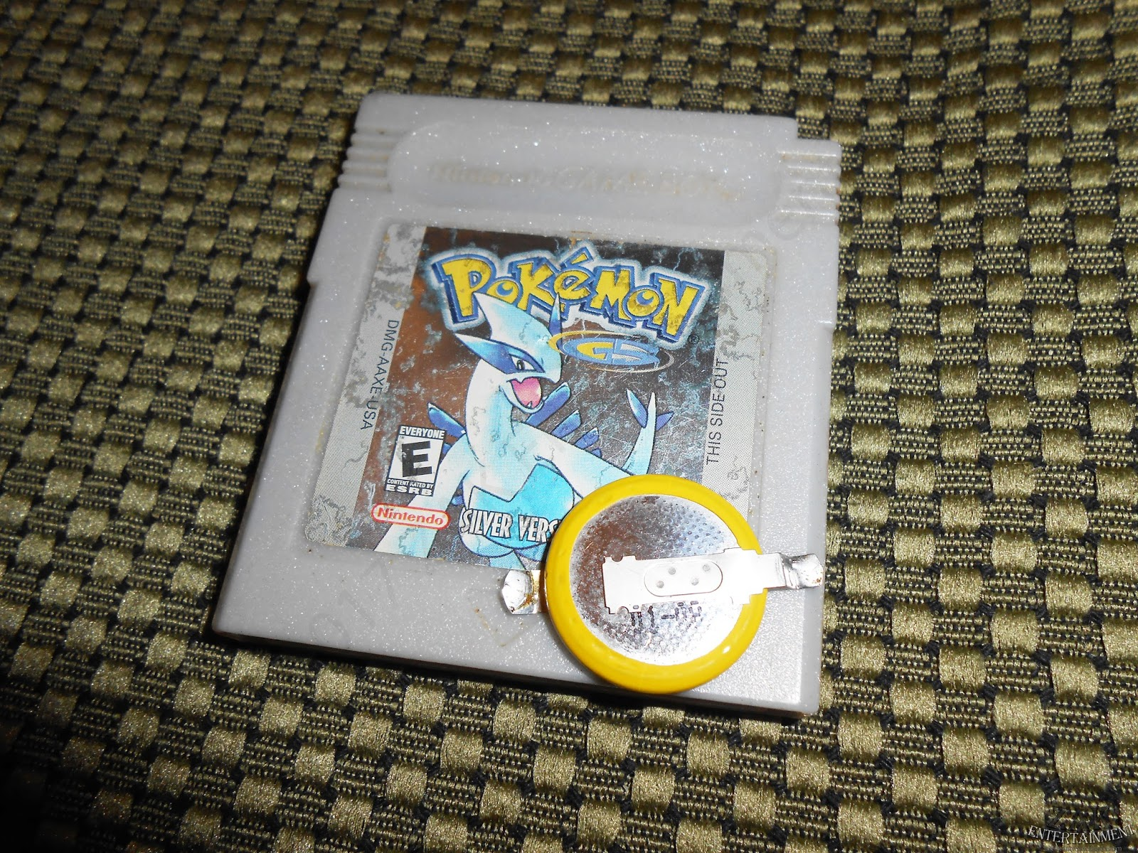 pokemon gold how to get nidohorn