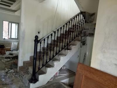 harga pagar besi tempa untuk rumah klasik