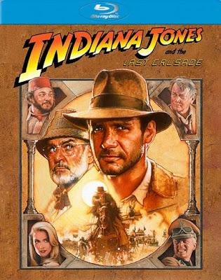 Indiana Jones And The Last Crusade 1989 Daul Audio 720p BRRip HEVC x265