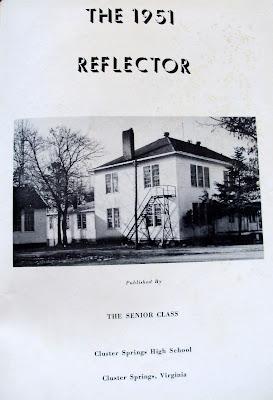 1951 Reflector - Cluster Springs, VA ~ LisaLisson.com