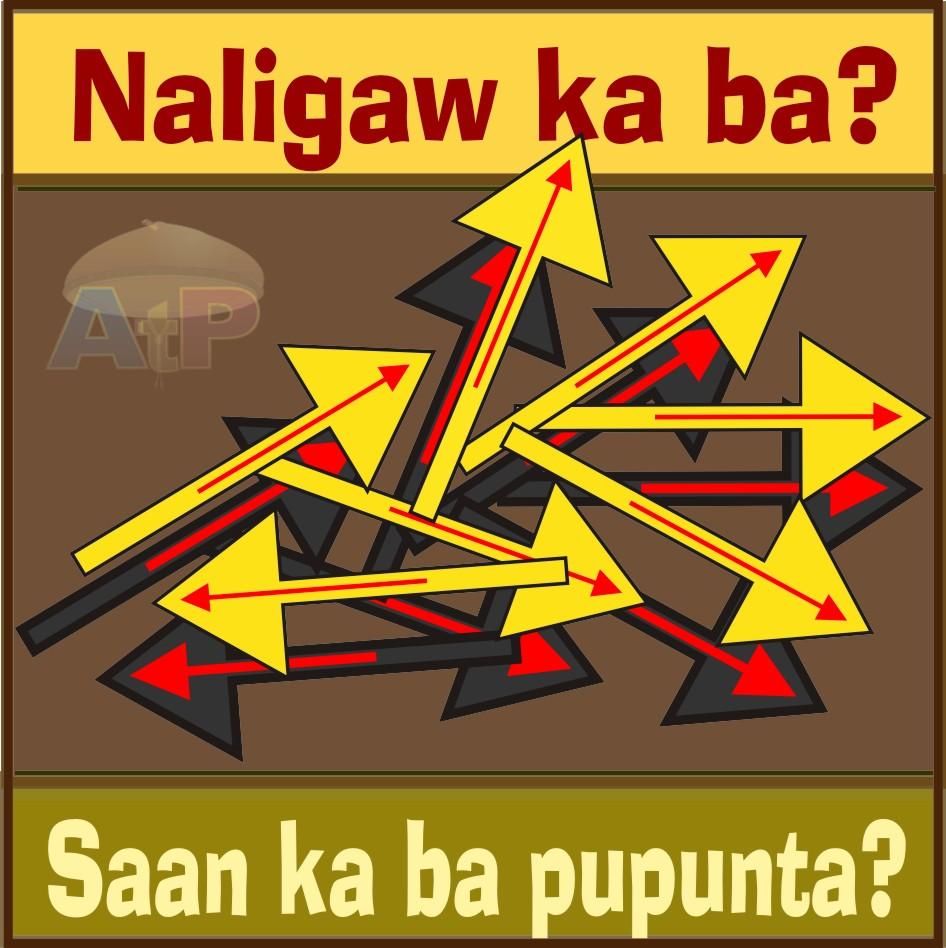 AKO, tunay na PILIPINO: Mga Katangian ng Isang Mahusay na Pinuno