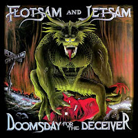 Flotsam and Jetsam - She Took an Axe