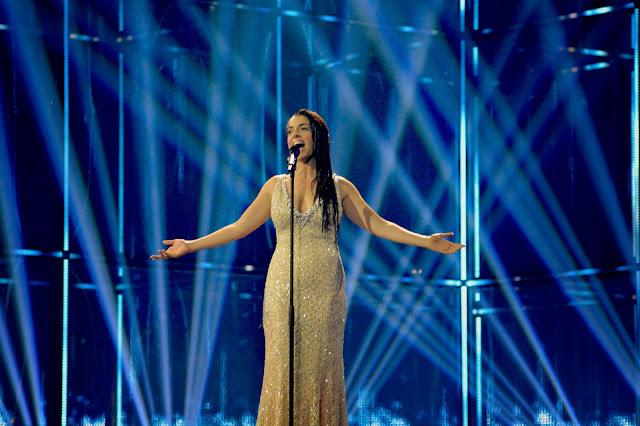 Resultado de imagen de EUROVISION FINALES ESPAÑOLAS