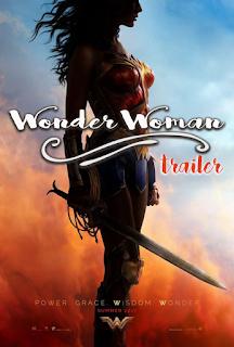 Póster y trailer de Wonder Woman
