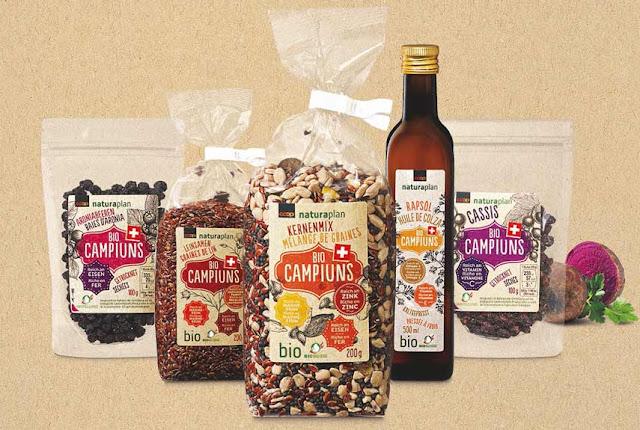 Brigit Brunner, Biofarm: «Unsere Böden geben gute Produkte her»
