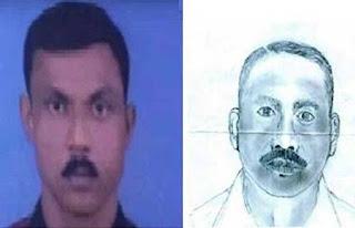 The body of Ilandaarige Edirisinghe Jayamanna
