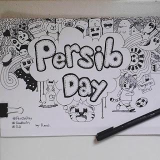 gambar persib day 4