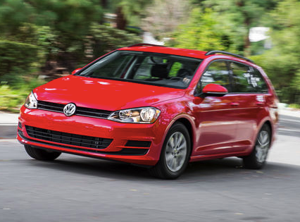 2017 Volkswagen Golf 1.8T TSI Automatic Review