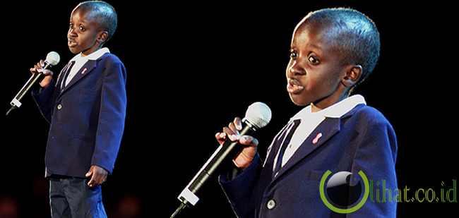 Nkosi Johnson (1989-2001)