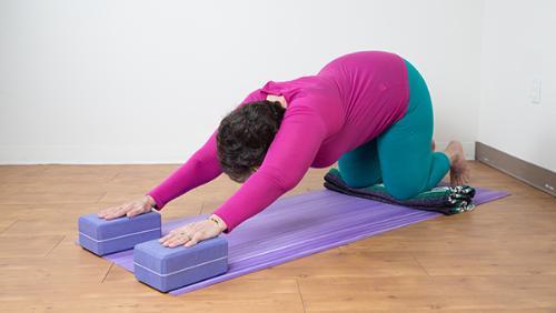 bài tập yoga đơn giản-1