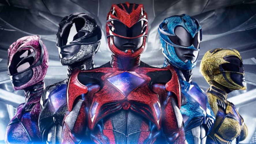 Power Rangers 2017 720p WEBRip