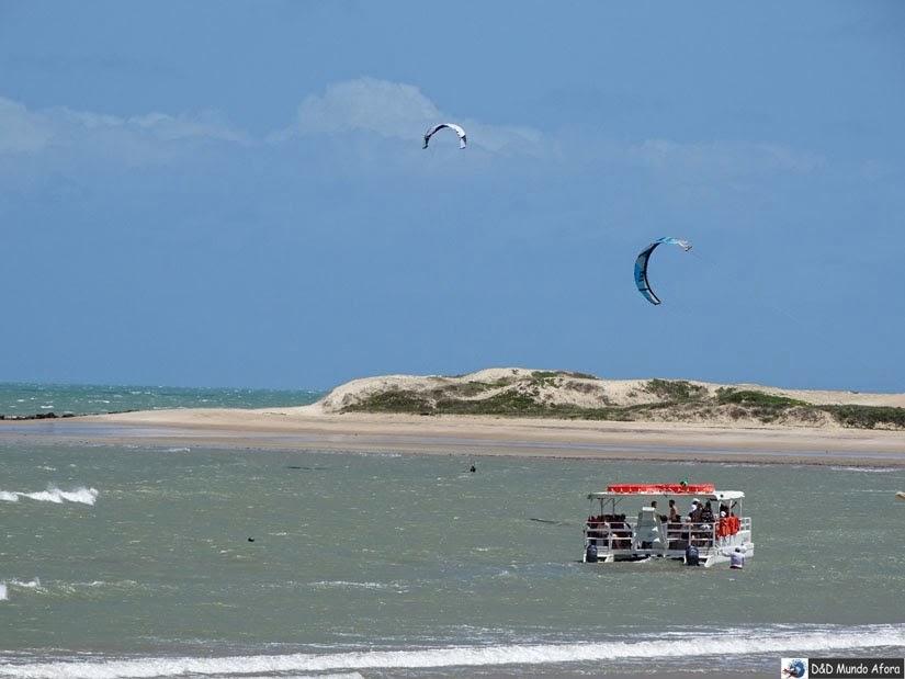 Praia de Maracajaú - Rio Grande do Norte