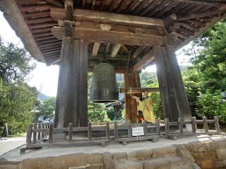 建長寺鐘楼