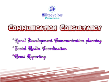 Communication Consultancy