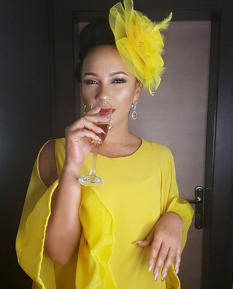 Nollywood Actress Ibinabo(2)
