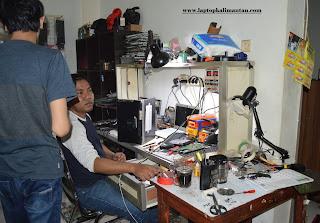 Terima Service Laptop di kota Malang