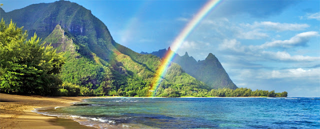 Traveling To The Amazing Hawaii