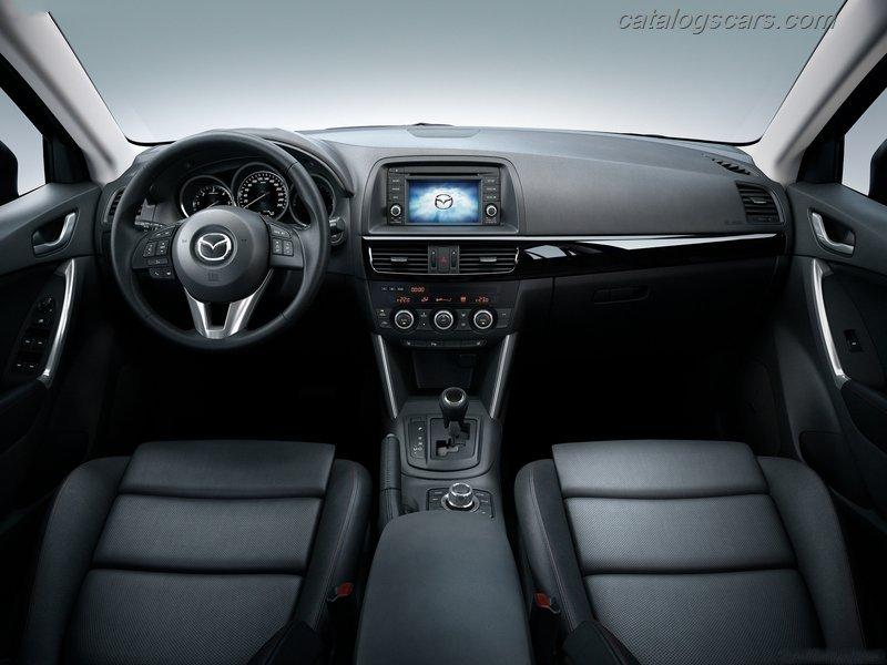 صور سيارة مازدا CX-5 2012 - اجمل خلفيات صور عربية مازدا CX-5 2012 - Mazda CX-5 Photos Mazda-CX-5-2012-17.jpg