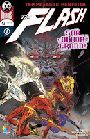 DC Renascimento: Flash #43