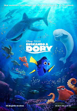 Finding Dory (Buscando a Dory) (2016)