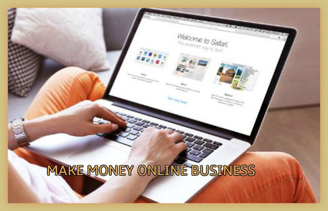 Get Online Business Make Earn Sale Successfully E-commerce Websites