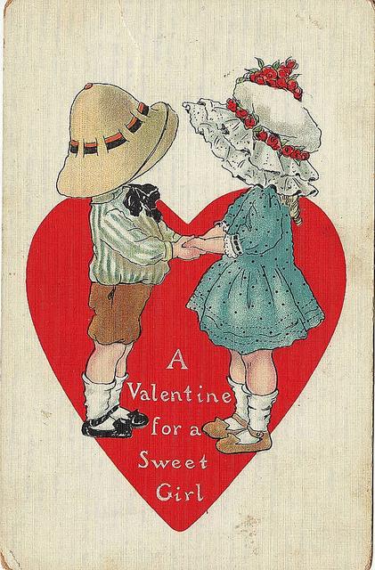 Valentine Day Cards Tumblr