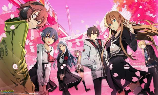 Notícia excelente para os fãs de games estilo oriental. O interesse pelos jogos japoneses está cada vez mais evidente. Tokyo Xanadu é um dos muitos que estão vindo por aí.