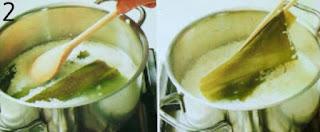 Tips : Membuat Nasi Sushi Enak Tanpa Beras Jepang