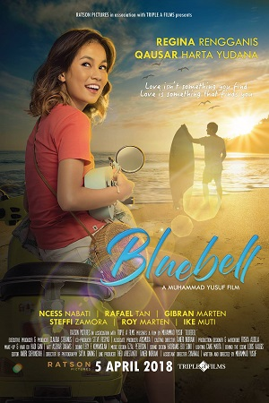 Film Bluebell (2018) Bioskop