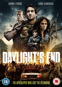 Daylights End Legendado Torrent