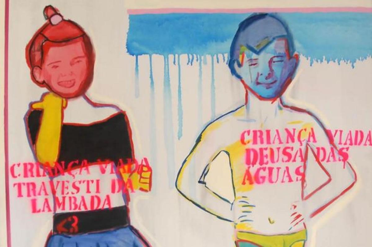 Tema de redação da Fuvest cita exposição Queermuseu e aborda limites da arte