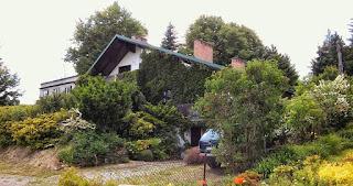 Uroczy dom w Polańczyku