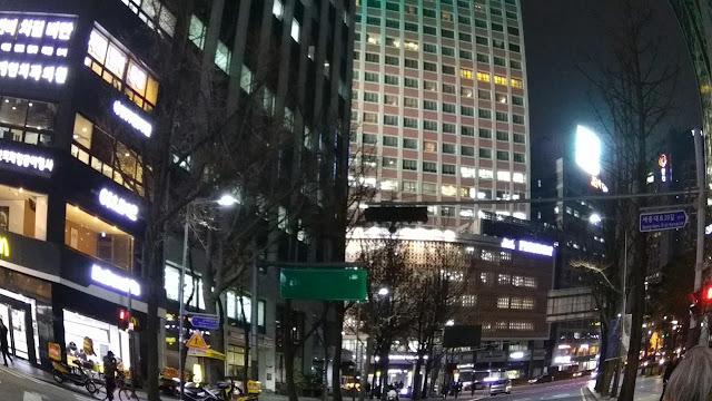 Tempat WAJIB yang harus dikunjungi di KOREA SELATAN
