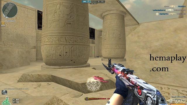 تحميل لعبة Crossfire Egypt للكمبيوتر من ميديا فاير