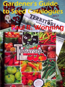 Gardener's Guide to Seed Catalogs
