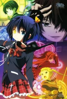 Download Chuunibyou demo Koi ga Shitai Subtitle Indonesia Batch Episode 1 – 12 + OVA + LITE