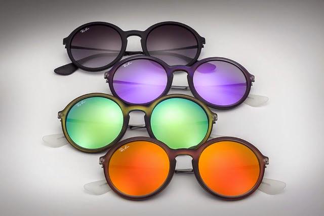 lentes ray ban modelos nuevos