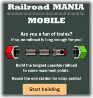 Rail Road Mobile Game