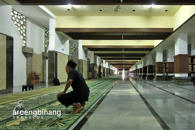 masjid ampel surabaya
