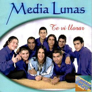 gratis discografia de medialunas
