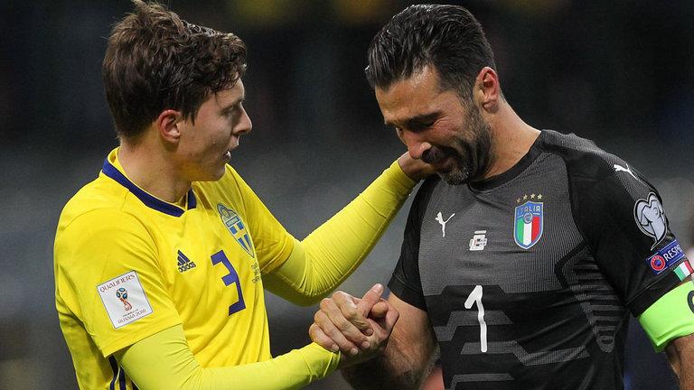 แทงบอลออนไลน์ บาคาร่า ผลการแข่งขัน Italy Vs Sweden