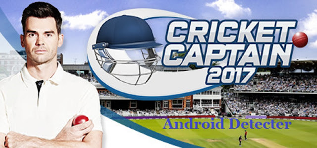 Cricket Captain 2017 APK Free Download For Android [Latest]