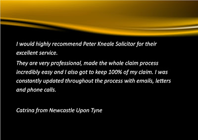 No win no fee Liverpool Solicitors with no deductions