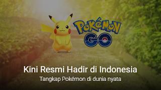 Pokémon GO Apk v 0.33.0 Rilis Terbaru (Niantic, Inc)