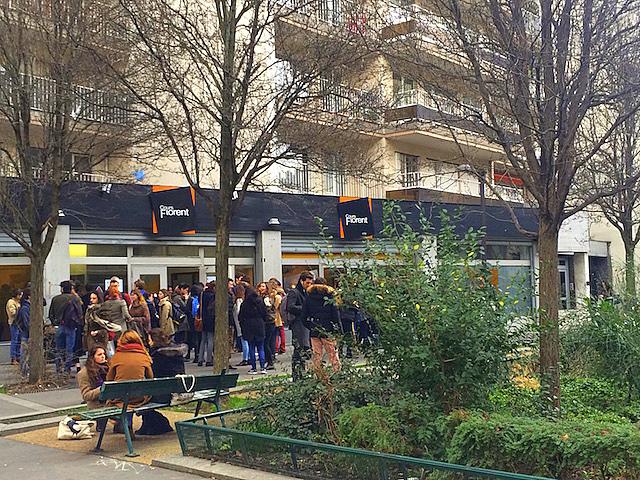 Acting Drama School Paris