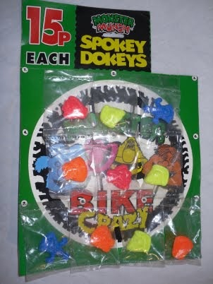 The Monster Munch Collection Monster Munch Spokey Dokeys