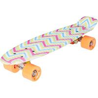 skateboard deplasare urbana