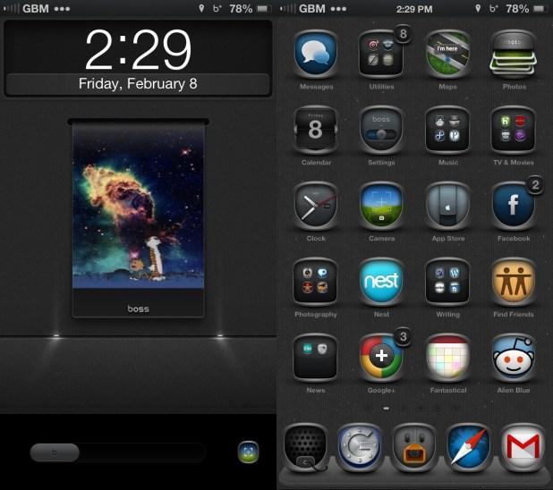 Part 1. Best Cydia Tweaks for iOS 11 Electra Jailbreak (Updating)