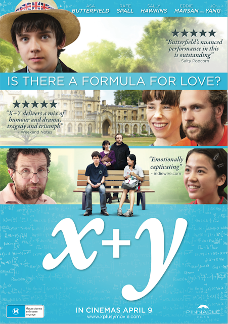 A Brilliant Young Mind (2015) ταινιες online seires oipeirates greek subs
