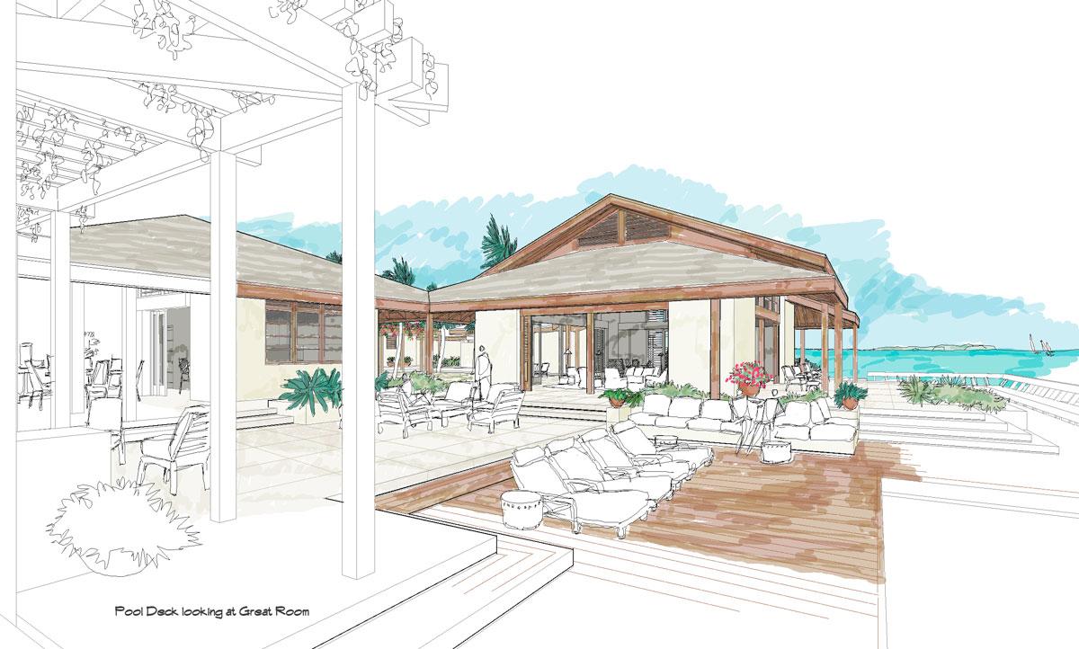 MCM DESIGN: Island House Plan 2 on lighting plan, composting toilet plan, natural gas plan, curtain wall plan,